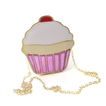 Bolsa Cup Cake