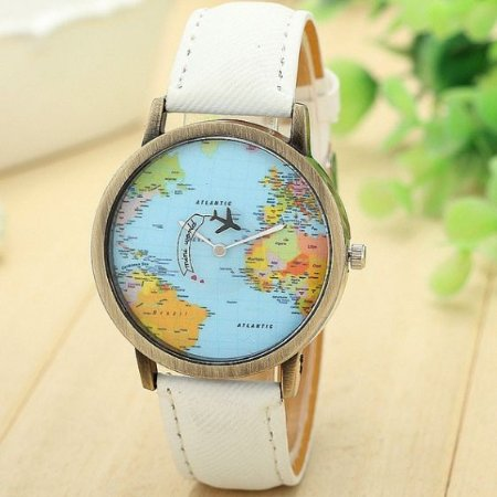 Relógio Travel