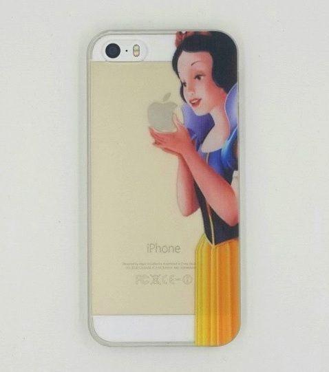 Capinhas para iPhone 5/5s