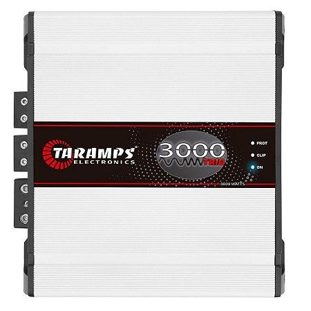 Módulo Taramps Trio 3000 2 Ohms 3000 W Rms Amplificador Som