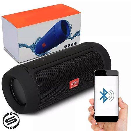 Caixa De Som Charge 2+ Bluetooth Usb  2 linha Pronta Entrega
