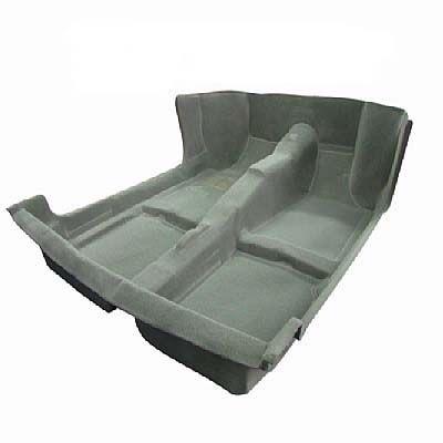Carpete Moldado Ford Ka