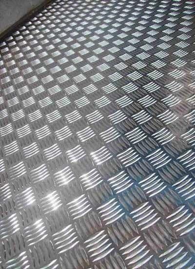 Tapete Aluminio Vinilico