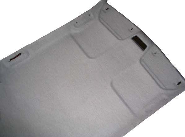 Kit Reparo - Tecido Teto Moldado + 1 Cola Spray - Sedans / Hatchs