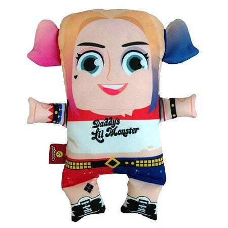 Ploosh Head Harley Quinn