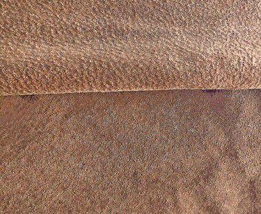 Camurcinha Suína - Cor: Ferrugem - 0.4 à 0.6 mm