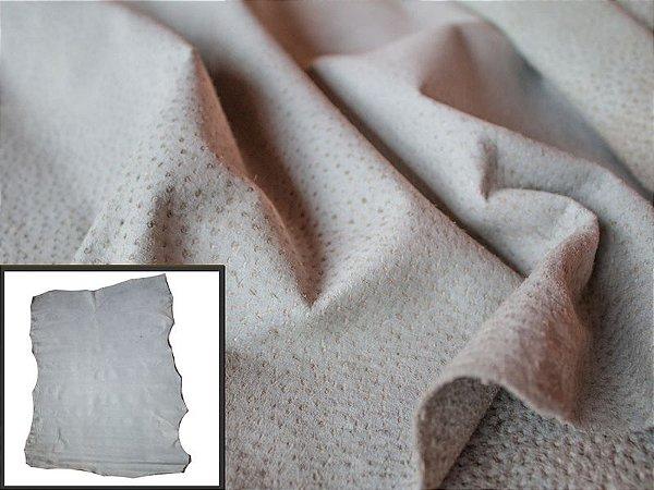 Raspa Cromo Suína Natural - 0.6/1.0 mm