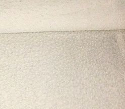 Camurcinha Suína - Cor: Bege - 0.4 à 0.6 mm