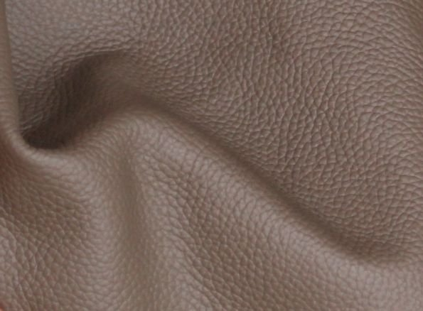 Couro Linha Brut - Cor: Grey - 1.0/1.4 mm