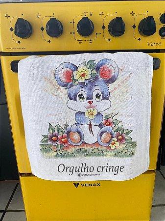 Orgulho Cringe - Ratinha
