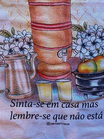 Sinta-se em casa - SALDÃO - Filtro