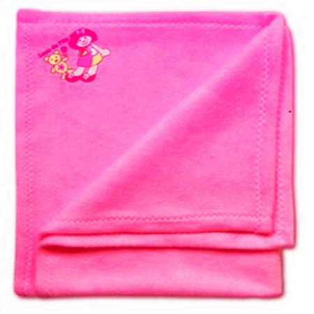 Cobertor para Boneca - Laço de Fita