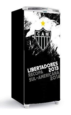 Adesivo para Geladeira Atlético MG