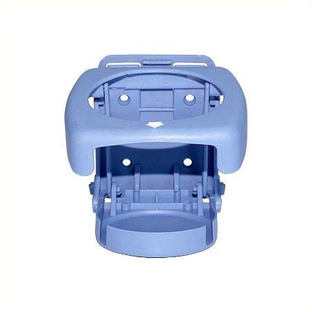 Suporte Porta Copo Azul