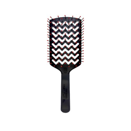 Escova de Cabelo Profissional Anti-frizz FAST FLO XL Cricket