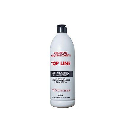 Top Line Shampoo Neutralizante 980ML