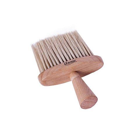 Escova Espanador de Tirar Pelos e Cabelos Annie
