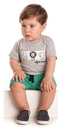 Conjunto Infantil Menino kiko Baby