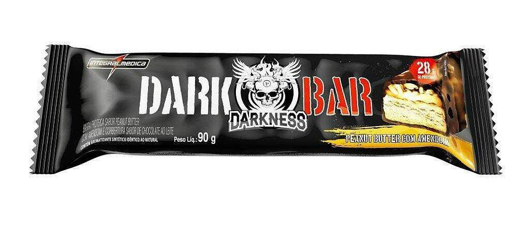 Dark Bar - 01 Unid (90g) - Integral Medica