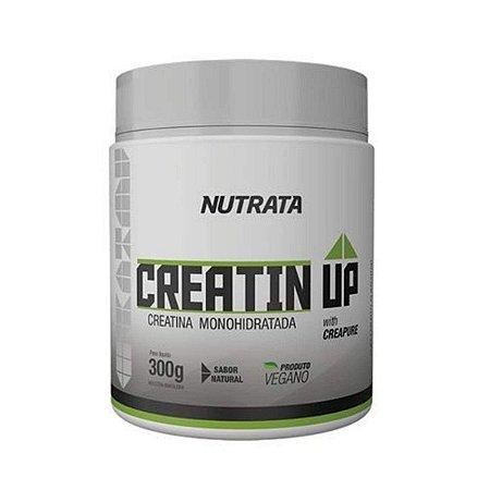 Creatin Up Creapure - 300g - Nutrata