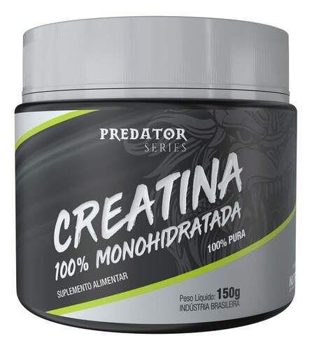 Creatina Predator - 150g - Nutrata