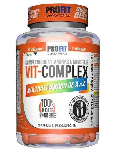 Vit-Complex - 90 caps - ProFit