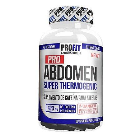 Pro Abdomen 420mg - 60 caps - ProFit