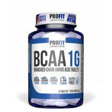BCAA 1G - 120 tabletes - Profit