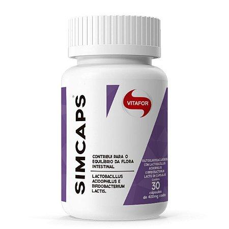 Simcaps - 30 caps - Vitafor