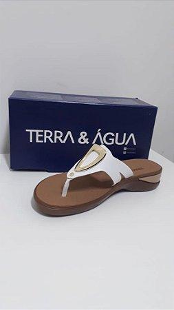 TAMANCO COMFORT TERRA & ÁGUA