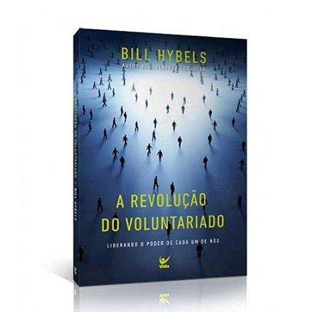 A revolução do Voluntariado | O ministério de servir