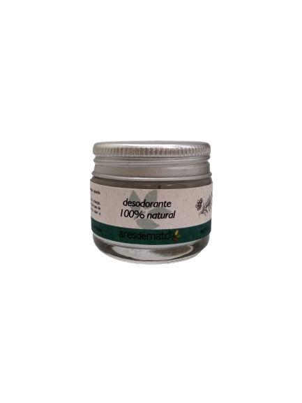 Desodorante 100% natural e Vegano Em Creme – Ares de Mato – 33g