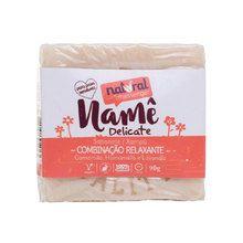 Sabonte/Xampú Natural – Natural Messenger – 90g
