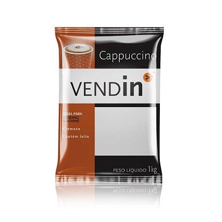 Cappuccino Tradicional DaVinci 1Kg