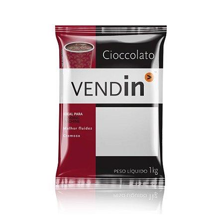 Chocolate Quente Vendin DaVinci 1kg