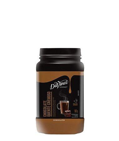 Chocolate Quente Cremoso DaVinci 900g