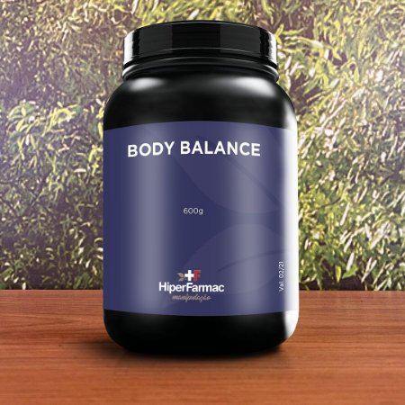 Body Balance 600g