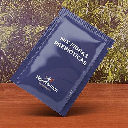 Mix de Fibras Prebióticas sachês