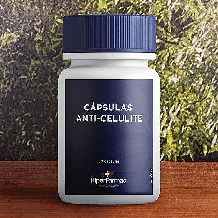 Anti-celulite cápsulas