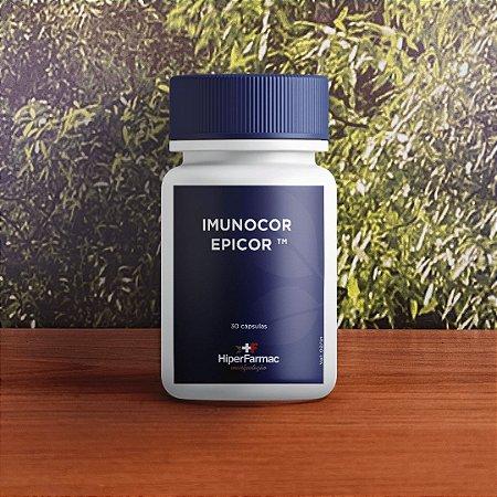 Imunocor - Epicor ™ + associações - 30 caps