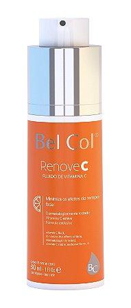 Renove C - fluido de vitamina C - 30 ml