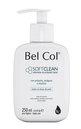 Softclean - sabonete líquido de própolis - 250 ml
