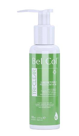 Tri-Clear- sabonete facial para peles com acne - 180ml