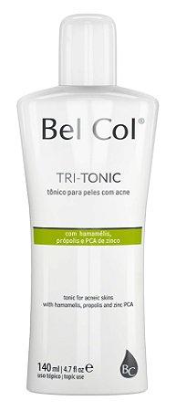 Tri-Tonic - loção secativa para peles com acne - 140ml
