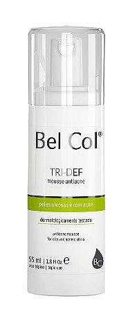 Tri-Def - mousse antiacne - 55 ml