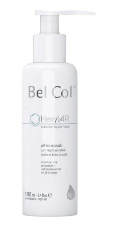 Hexyl.4R Sabonete Facial 100 ml