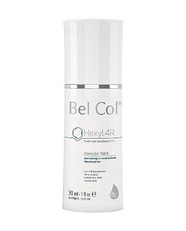 Hexyl.4R Fluido clareador 30 ml