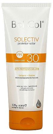 Solectiv FPS 30 - protetor solar - 120 g