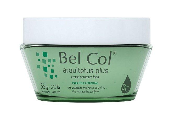 Arquitetus Plus - creme hidratante para peles maduras - 55 g