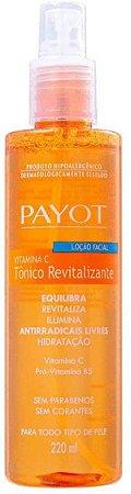 Payot Tonico Revitalizante Vitamina C 220ml